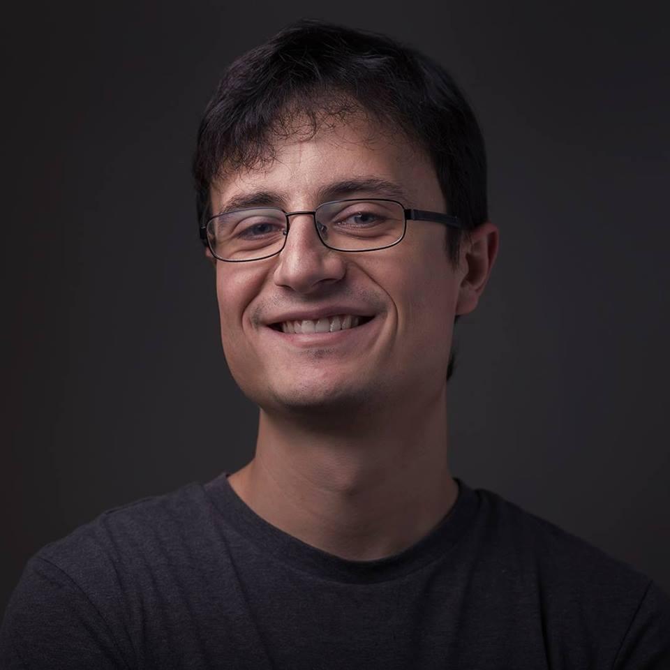 Stefan Dragomir