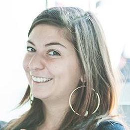 Pavlina Desheva